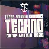 Tsr Techno Compilation 2020 de Various Artists