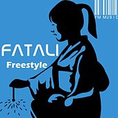 Freestyle EP by Fatali