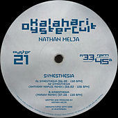 Synesthesia by Nathan Melja