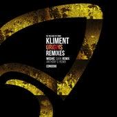 Origins 2020 Re-Release Remixes de Kliment