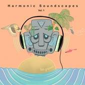 Harmonic Soundscapes (Vol. 1) de Lish Grooves