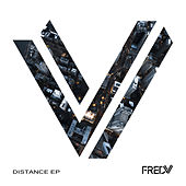 Away (feat. Vonné) by Fred V