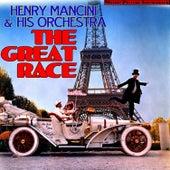The Great Race - Soundtrack von Henry Mancini