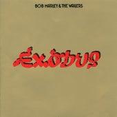 Exodus by Bob Marley & The Wailers