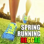 Spring Running Reggae de Various Artists