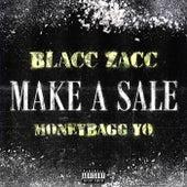 Make A Sale (feat. Moneybagg Yo) by Blacc Zacc