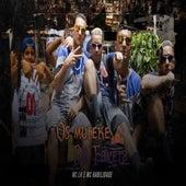 Os Mulekes da Favela by Mc LK