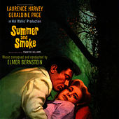 Summer And Smoke - Soundtrack by Elmer Bernstein