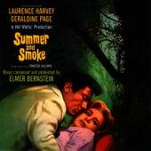 Summer And Smoke - Soundtrack von Elmer Bernstein