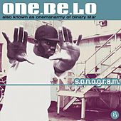 Sonogram de One Be Lo