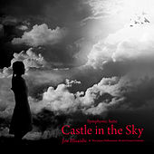Symphonic Suite Castle In The Sky di 久石 譲