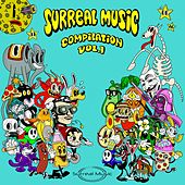 Surreal Music Compilation, Vol. 1 de Various Artists