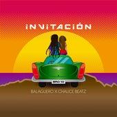 Invitación de Chalice Beatz