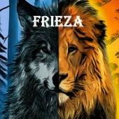 Frieza by Mr.Duart