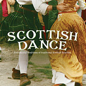 Scottish Dance: Instrumental Renditions Of Traditional Scottish Favorites by Craig Duncan