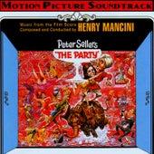 The Party - Soundtrack de Henry Mancini