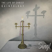 Passion - Sing! The Life Of Christ Quintology (Live) by Keith & Kristyn Getty