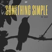 Something Simple de Rizen