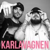 Karlavagnen (feat. Anis Don Demina) de Herbert Munkhammar