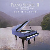 PIANO STORIES II -The Wind of Life- de 久石 譲