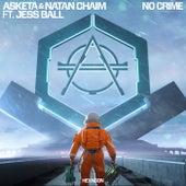 No Crime by Asketa