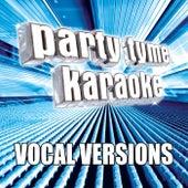 Party Tyme Karaoke - Pop Male Hits 11 (Vocal Versions) by Party Tyme Karaoke
