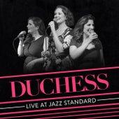 Live at Jazz Standard de Duchess