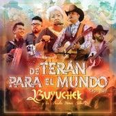 De Terán Para El Mundo (En Vivo Desde Gral. Terán N.L.) by Buyuchek