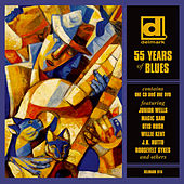 Delmark 55 Years of Blues by Various Artists