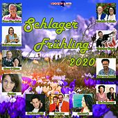 Schlager Frühling 2020 by Various Artists
