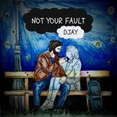 Not Your Fault de Djay