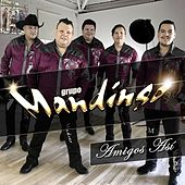 Amigos Así by Mandingo
