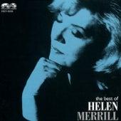 The Best Of Helen Merrill de Helen Merrill