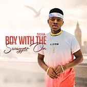 Boy With Swagger On de Silva