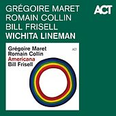 Wichita Lineman by Gregoire Maret