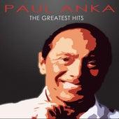 The Greatest Hits by Paul Anka