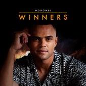 Winners de Mohombi