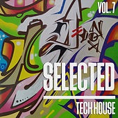 Selected Tech House, Vol. 7 de Various Artists