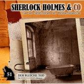 Folge 51: Der bleiche Tod von Sherlock Holmes & Co