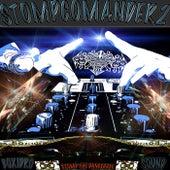 Stompcomander2 by Boxidro