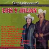De Coleccion de Luis Y Julian