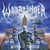 Weapons Of Tomorrow by Warbringer