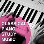 Classical Piano Study Music fra Relaxing Piano Music Consort, Classical Study Music, Peaceful Piano