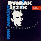 Dvorak, Jezek: Concertos for Piano and Orchestra by Various Artists