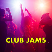 Club Jams de Various Artists