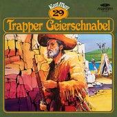 Grüne Serie, Folge 29: Trapper Geierschnabel von Karl May