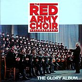 The Glory Album by The Red Army Choir and Band