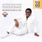 Sambas de Enredo Memoráveis: Anos 60 by Neguinho da Beija-Flor