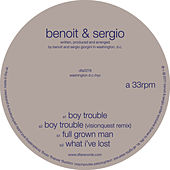 Boy Trouble by Benoit & Sergio