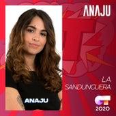 La Sandunguera von Anaju